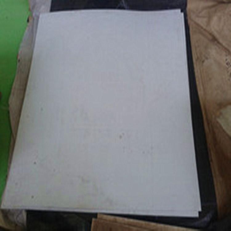 聚四氟乙烯板具有强大机械性能
