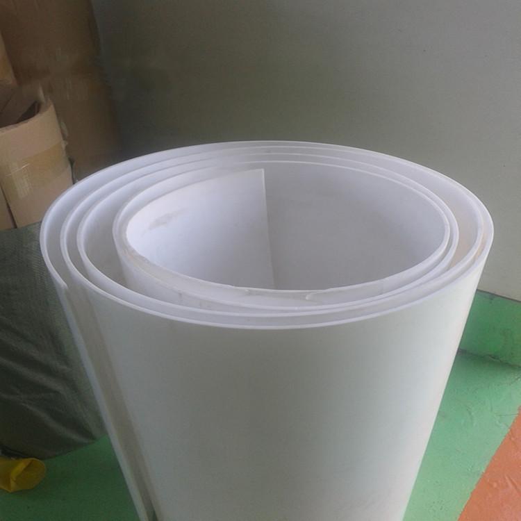 详细介绍聚四氟乙烯板性能