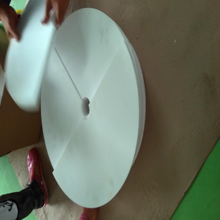 F4聚四氟乙烯板任意切割