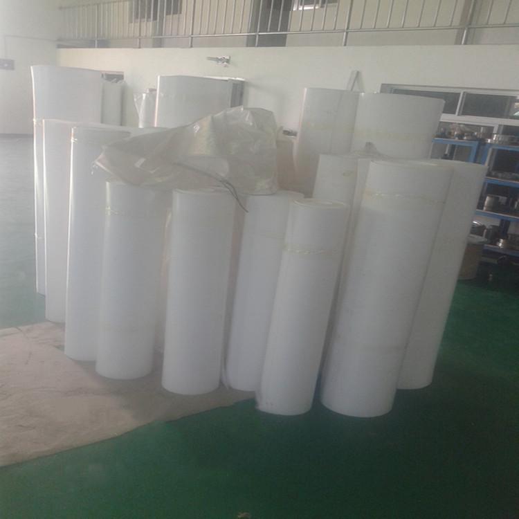 聚四氟乙烯板厂家规格