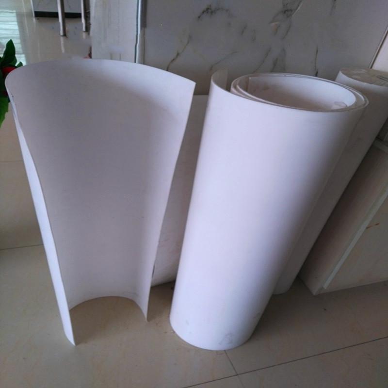 聚四氟乙烯板厂家按要求裁剪尺寸