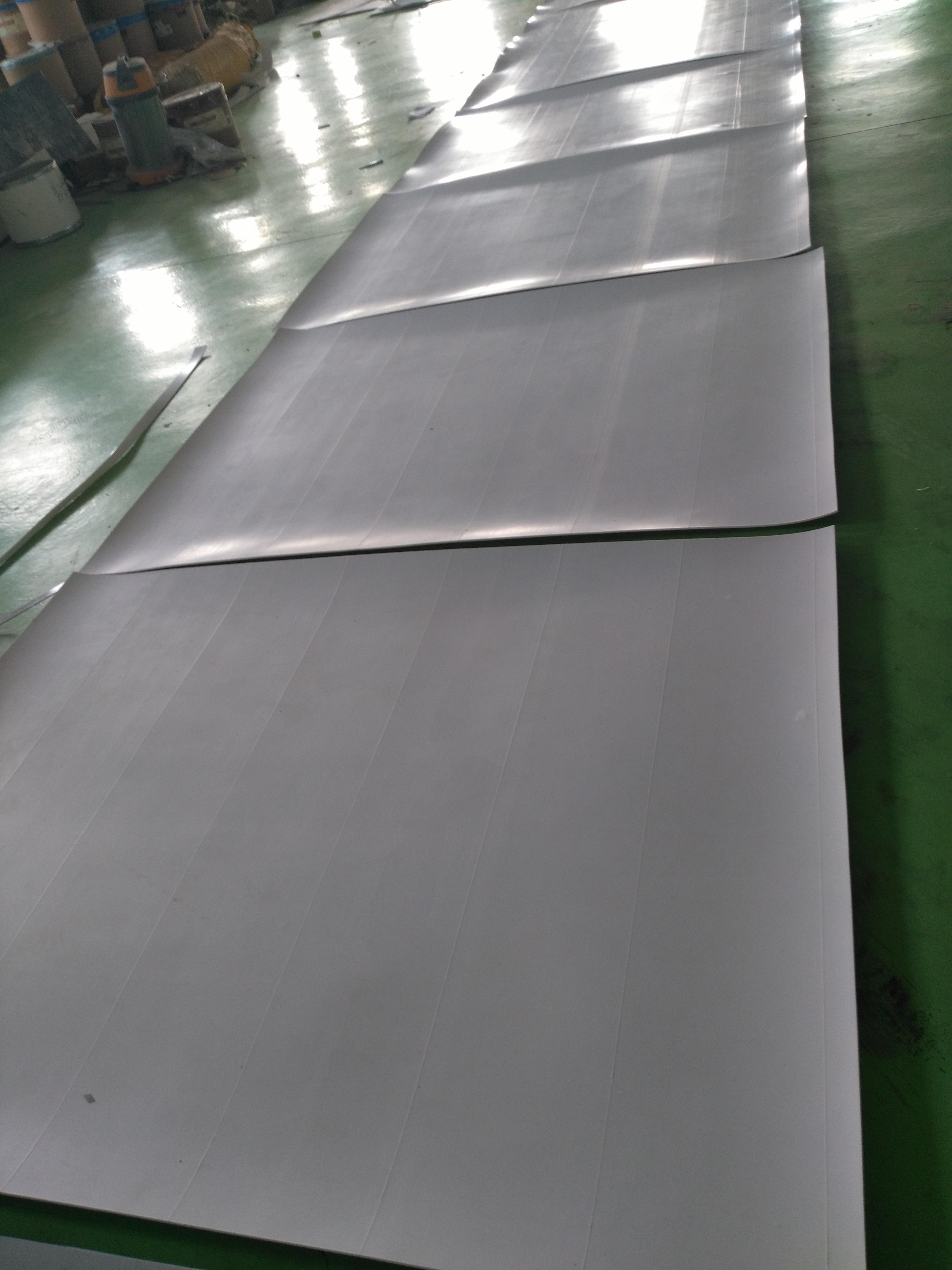 耐腐蚀聚四氟乙烯板