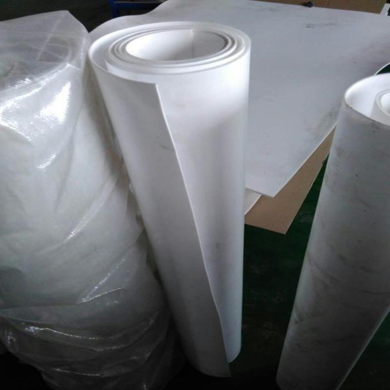 低温下聚四氟乙烯板依然可保持伸展性